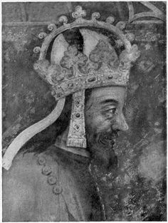 Charles IV - Charles IV, son of Count John the Blind who became King of Bohemia in 1310, elevated the  County of Luxembourg to the rank of Duchy in 1354. The House of Luxembourg died out in 1437 on the death of Emperor Sigismond, King  of Bohemia and Hungary, Duke of Luxembourg. His niece Elisabeth ceded her rights to Philip of Burgundy, and Luxembourg fell into the hands  of the Dukes of Burgundy...