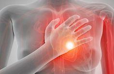 Ataques cardíacos podem gerar sintomas diferentes nas mulheres O coração de uma mulher esconde mistérios ainda não solucionados pela ciência
