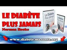 Télécharger Le Diabète Plus Jamais Par Norman Hooke Pdf Gratuit - YouTube