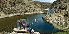Ecoviajes: 5 viajes para vivir la naturaleza al máximo | México Desconocido