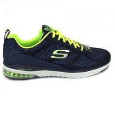 Skechers el calzado más actual