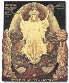 marzanna goddess - Google Search