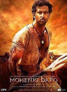 Hrithik Roshan in Mohenjo Daro Watch Bollywood Movies Online, Mohenjo Daro, English Movies, Indian Movies, Hrithik Roshan, Latest Movies, Watches Online, Movies To Watch, Drama