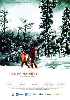 First snowfall (La prima neve, Andrea Segre)