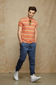 buy popular cf1d2 b7e0a American Eagle SS15 Mens Lookbook