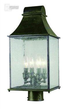 Lanterns and coach lights