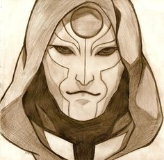 Amon Mask by vaccatrea.deviantart.com on @deviantART