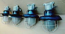 INDUSTRIAL LOFT INDUSTRIEEL ANTIQUE RETRO VINTAGE PENDANT FACTORY LAMP LIGHT