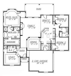 House Plan Display, Home Plans,   Archival Designs