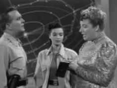 Project Moonbase (1953) When reporter Polly Prattle asks General Greene if she could travel to the space station he informs her that since it costs over $300 a pound to launch objects to the space station, all passengers would need to weigh less than 160 pounds. Talk about rude! http://scififilmfiesta.blogspot.com.au/