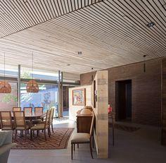 Galería de Casa en Piedra Roja / 332 Arquitectos - 7