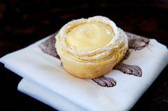 photo of Lemon Curd Tartlets