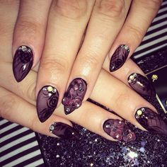 Sexy nail by me