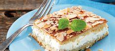 Laskiaisleivokset | Makeat leivonnaiset | Reseptit – K-Ruoka Kermit, Tiramisu, Cheesecake, Ethnic Recipes, Desserts, Food, Tailgate Desserts, Deserts, Cheese Cakes