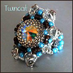 Twincat Ring
