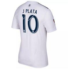 2017-18 #Soccer uniforms #MLS #Real #Salt #Lakes #Soccer #Jerseys #JPLATA #10
