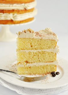 good vanilla cake recipe *made it*