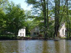 Location vacances maison La Baconnière