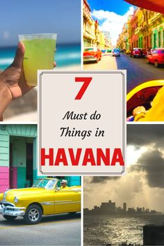 7 Must do things in Havana, Cuba | Epicurious Passport
