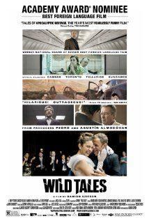 Ιστορίες για αγρίους (2014) Poster
