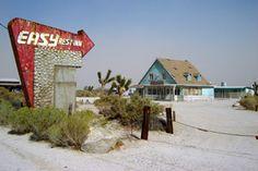 The Devil's Rejects motel Lancaster California