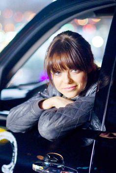 "Emma Stone in ""Zombieland"" (2009)"