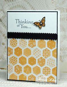 su honeycomb folder