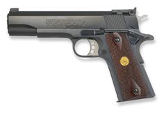Photo Gallery: New Colt Pistols for 2015