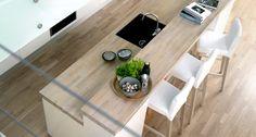 Penthouseleilighet på toppen av Frederiksberg | JKE Design