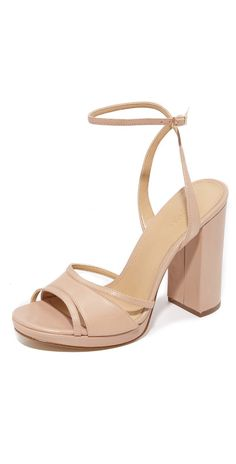 MICHAEL Michael Kors Yoonie Platform Sandals