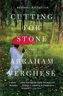 Cutting for Stone av Abraham Verghese og A Verghese (Heftet)