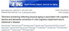 Cerebrospinal Fluid, Activities Of Daily Living, Seong, Alzheimers, Dementia, Omega, Clinic, Conversation