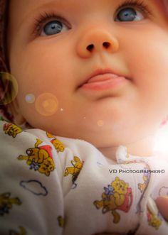 Baby by VD Photographer on 500px