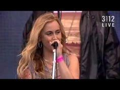 eurovision run away lyrics
