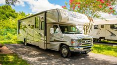Did you know you could rent RVs for your next road trip? | Lazydays RV Tampa | Lazydays RV Colorado