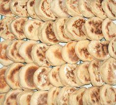Pão, Bolos e Cia.: Pãezinhos