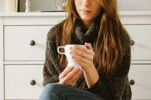 ○筋肉量の少なさからの低体温? ○睡眠ホルモンメラトニンが少ないのか? ○女性ホルモン周期でのむくむなのか?