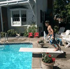 Pool Teleportation