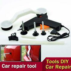 Popular Pops a Dent DIY Car auto Depression repair tools
