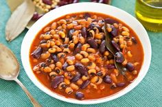 Beans: Beans are extremely underrated when it comes to their health benefits. Beans can lower cholesterol, improve blood glucose for diabetics, lower blood pressure, and the list doesn't stop there! So next time you scoff at the little bean, think again!
