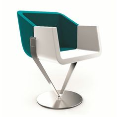 Rok & Roll Lounge Chair by Karim