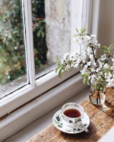 Afrernoon tea