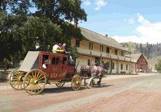 Historic Hat Creek Ranch