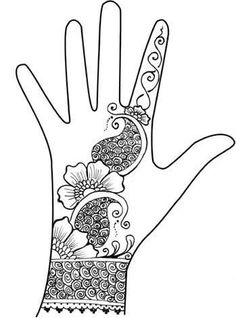 What Are Some Cultural Tattoos furthermore 189291990564411723 together with Mehndi Stuff I Wanna Draw also Mehndi Heart Pattern Tattoo besides Floral Henna Designs. on indian inspired design