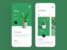web and app design Mobile Ui Design, Ui Ux Design, Design Brochure, User Interface Design, Mvg App, Photoshop, Illustration Rose, Maquette Site Web, To Do App