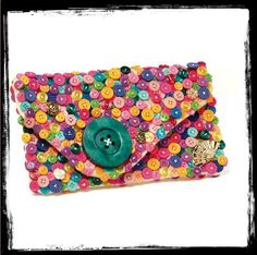 Button clutch :)