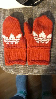 Knitted Hats, Beanie, Adidas, Knitting, Fashion, Moda, Tricot, Fashion Styles, Breien