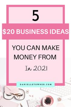 Trying to find new ways to make money or start a business in 2021? Here are 5 businesses you can start for free and make money! Way To Make Money, Make Money Online, How To Make, Business Tips, Online Business, Starting A Podcast, Blogging For Beginners, Starting A Business, Affiliate Marketing