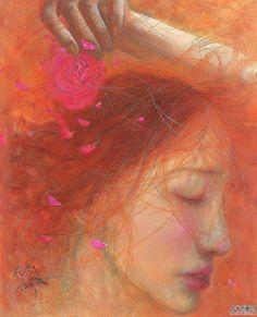 Xing Jianjian (邢健健) | Art
