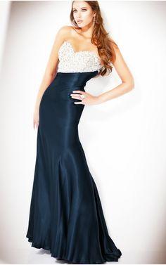 Abiti Da Sera Femminili | Vestiti Eleganti Economici | Abiti Da Ballo Latino | Abiti A Sirena http://www.vestitidonnaonline.com/mermaid-floor-length-sweetheart-fuchsia-dress.html